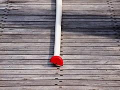 kiel_hafen1106 (ghoermann) Tags: red boat part hafen kiel