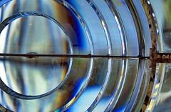 19860500 Korsika Capo Pertusato Leuchtturm Spiegel (3) (j.ardin) Tags: lighthouse faro corse spiegel corsica beacon phare leuchtturm fresnellens leuchtfeuer korsika capopertusato fresneloptics