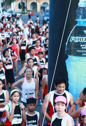 TAKBO.PH Runfest: Presented by Powerade