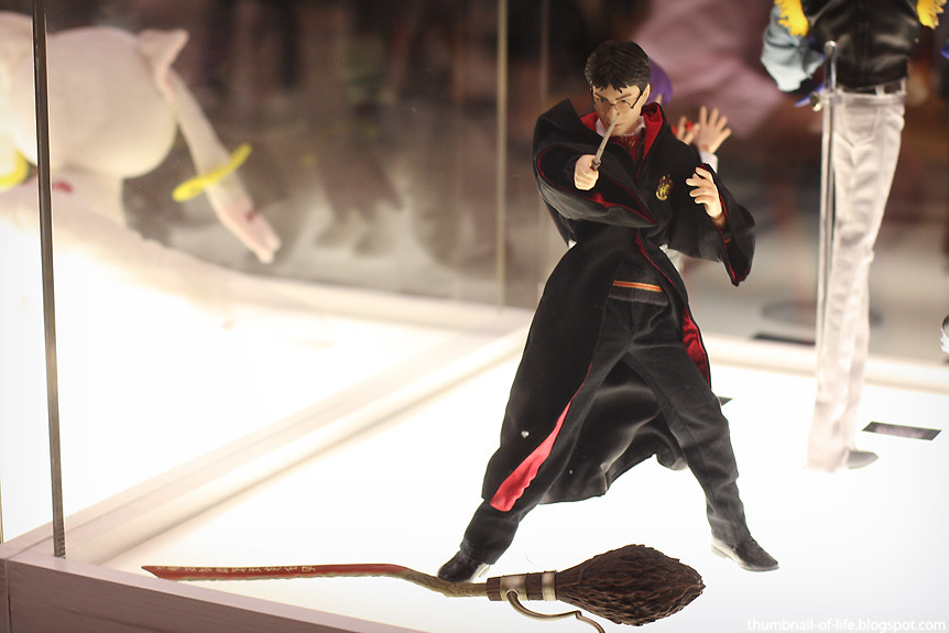 Wonfes 2011 - Harry Potter