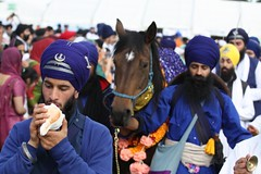 089_parkash_2011_day3 (SikhRoots) Tags: uk london video photos roots ranjit sikh hayes audio sant kala southall baba singh chardi 2011 ragi ravinder parkash smagam kalaa jatha hazoori dhadrianwale sikhroots