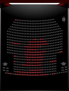 Seat-arragement-at-royal