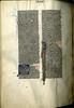 Bible. Latin. Paris, second quarter of the 13th century. Manuscript on vellum.