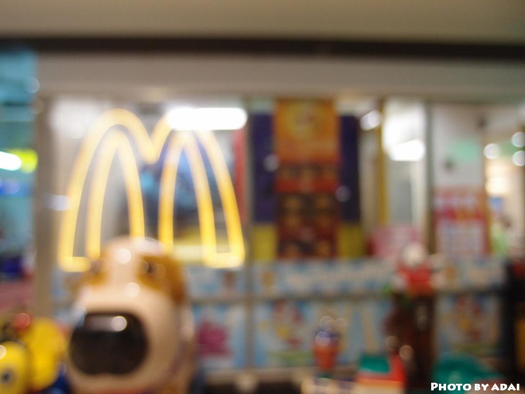 2011.7.27 麥當勞Mark