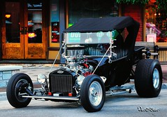 the dark knight (AceOBase) Tags: life city light summer usa black classic ford car america canon reflections photography rebel cool classiccar scenery peace shadows ride sweet wheels smooth icon headlights grill chrome hotrod streetrod goodtimes coolcar kustom showcar bigblock slammin cruisenite worldcars alltypesoftransport certifiedcarcrazy 1sweetride mygearandme