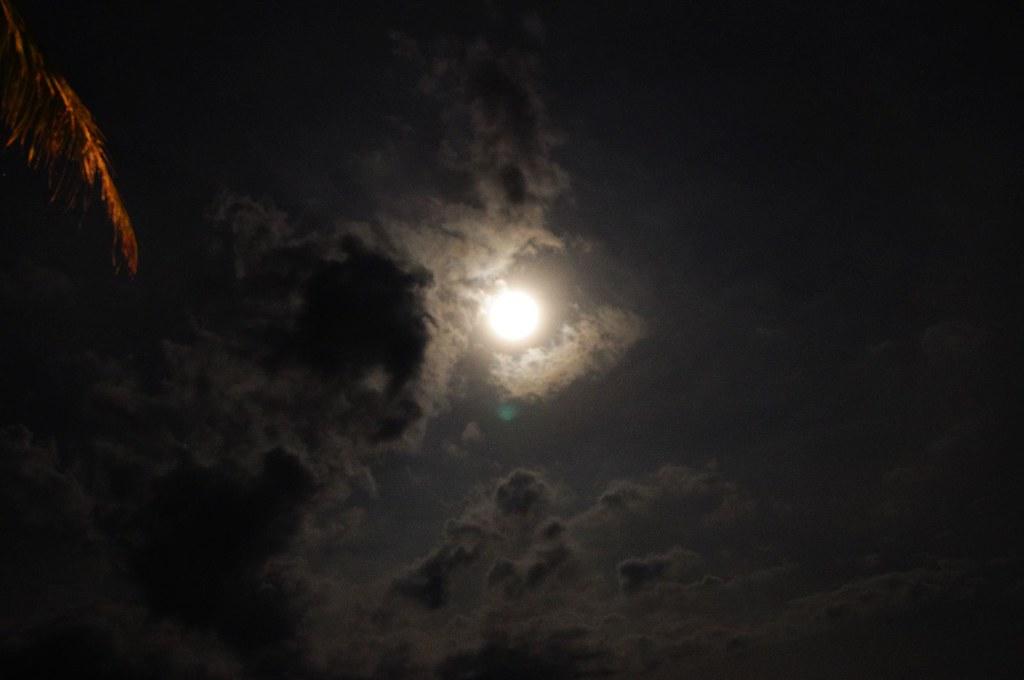 2011夏 宿霧 藍天白雲(風景系列)