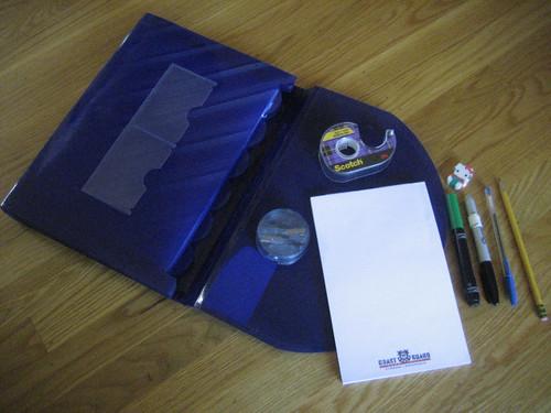 coach kit