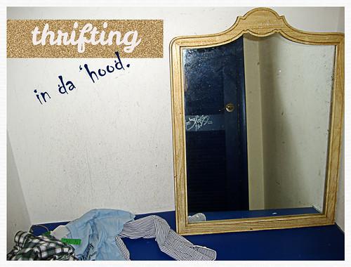 thrifting 1
