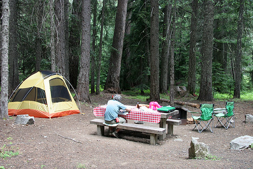 Pleasant Valley Campground