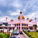 Masjid Bahagian Kuching | Sarawak