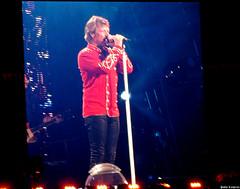 Bon Jovi Open Air, Barcelona (Pablo Lasheras Photography) Tags: barcelona bon david set concert tour open stadium live air concierto july bryan richie list estadio julio catalunya olympic 27 oficial catalua montjuic tico torres jovi directo 2011 sambora estadi