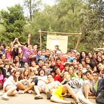 Campamento 2011