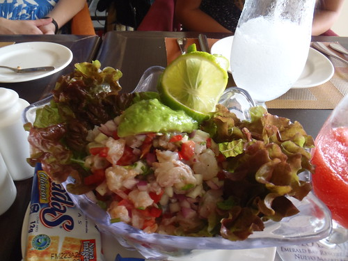Why I Went to Mexico