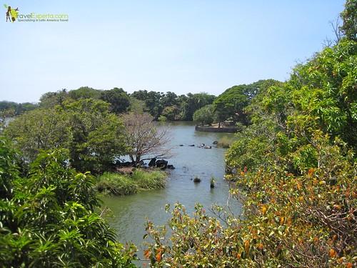 Isletas Tour Granada Nicaragua Archipelago