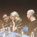 San Diego Comic-Con 2011 - the Raven panel - John Cusack, Alice Eve, and director James McTeigue