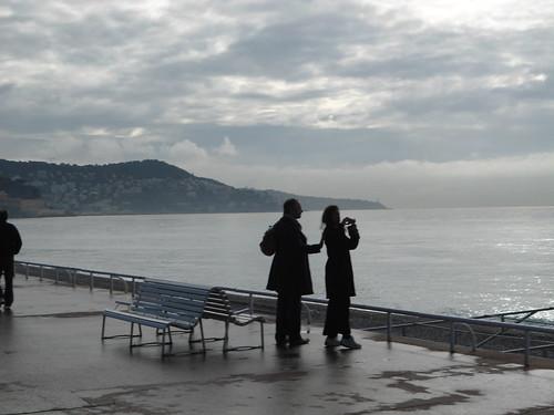 Recuerdo, Paseo de los Ingleses, Niza 2011, Francia/Memory, Promenade Des Anglais, Nice' 11, France - www.meEncantaViajar.com by javierdoren