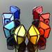 Set : Colorful Crysal Edge