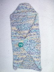 Ravelry: Wrapping Cloth for stillborn Infants pattern by pezi888