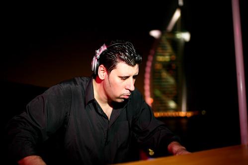 DJ interview: Victor Simonelli