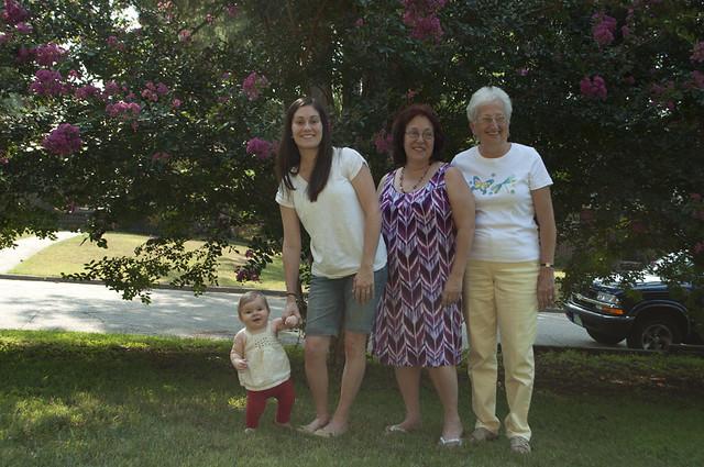 4 Generations - 2