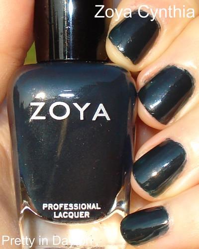 Zoya Cynthia