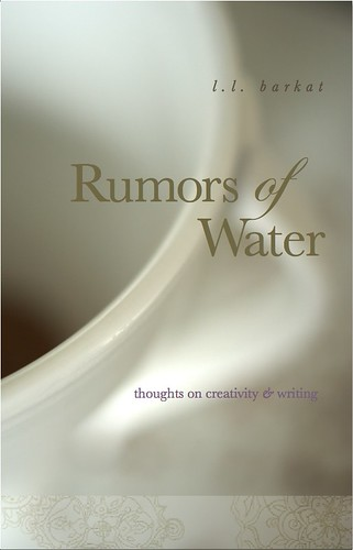 Rumors of Water- cup