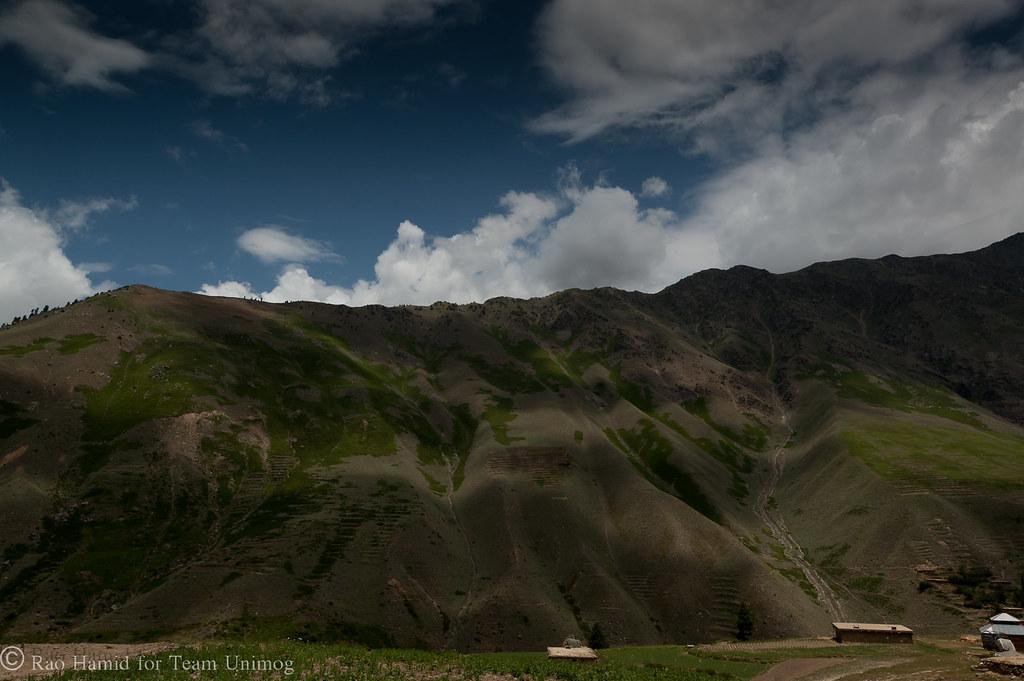 Team Unimog Punga 2011: Solitude at Altitude - 6003163712 b2501d6a05 b