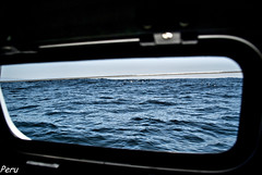 A traves del portillo (Perurena) Tags: portugal velero portillo oceanoatlantico costaportuguesa