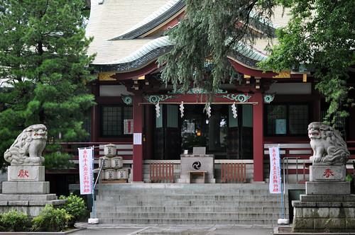 Kasai Jinjya