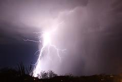 Lightning August 2 2011 115 Crop (Matt Hays) Tags: lightningaugust22011 lightning bolt lightningbolt thunder thunderbolt electric strom thunderstorm rio rico arizona az riorico rioricoaz arizonathunderstorm arizonathunderstorms monsoon 2011 august22011 8211 822011 arizonamonsoon monsoon2011 arizonamonsoon2011 sky skyline cloud clouds arizonasky arizonaskyline canon eos rebel t2i canoneosrebelt2i eosrebelt2i night black white strike lightningstrike storm therebeastormabrewin nature