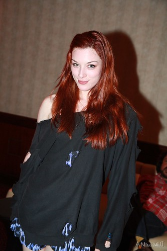 Information stoya with long hair what