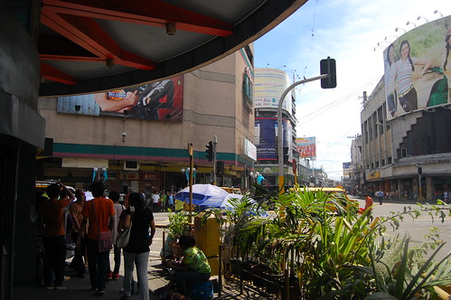 Colon Street Cebu City