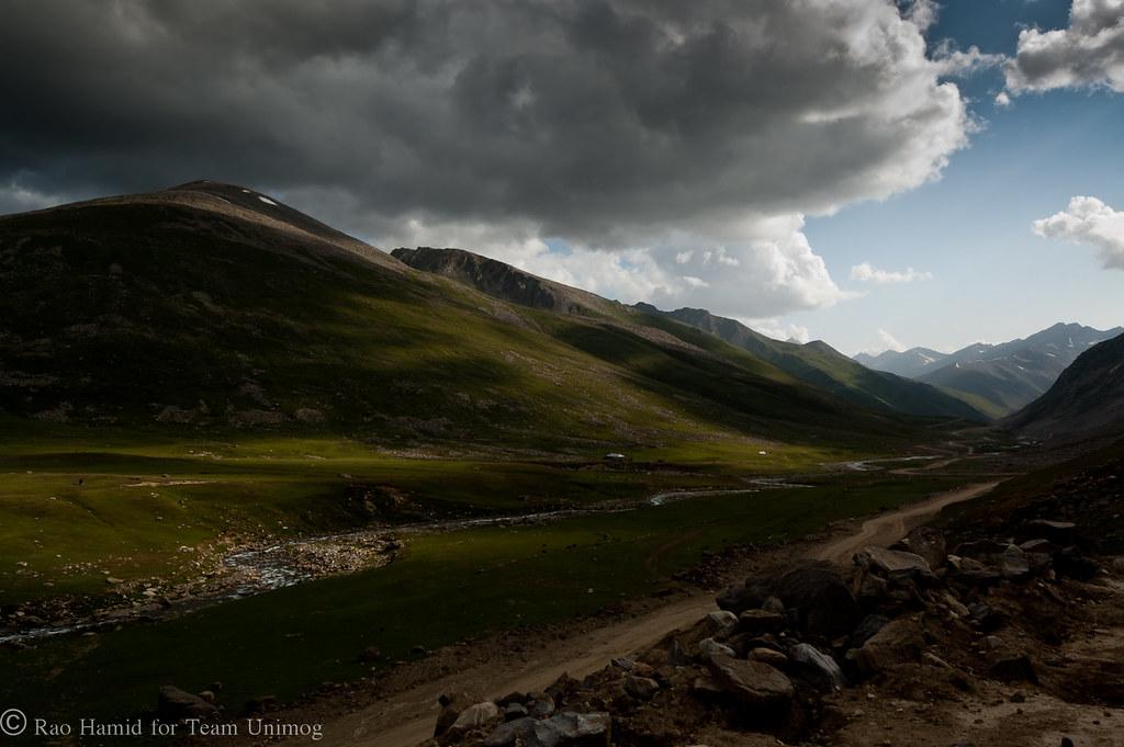 Team Unimog Punga 2011: Solitude at Altitude - 6009254872 9d17225c44 b