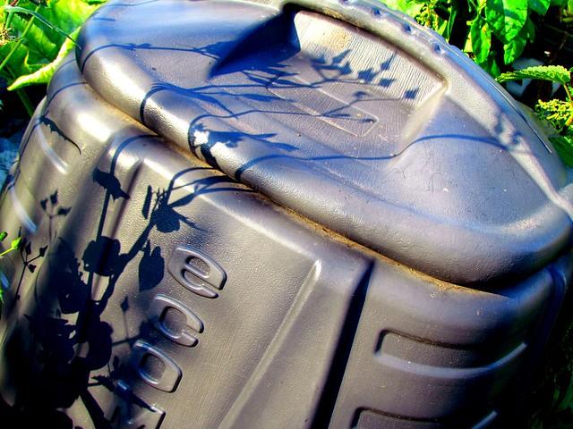 Compost Unit