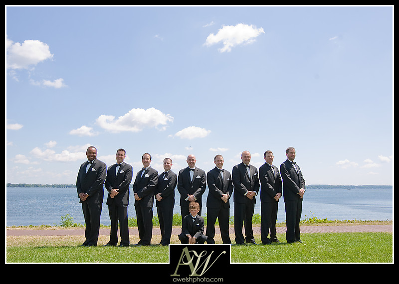 Geneva NY Wedding Photographer