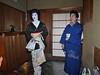 Hassaku 2011  #26 (arumukos) Tags: kyoto maiko geiko kimono gion teahouse yakata maikosan ochaya okiya hanamachi hassaku gionkobu jikata geikosan kagai ozashiki gionkoubu ochayagame ozashikiasobi mamesuzusan august1st2011 mamechiyosan omedetousandosu