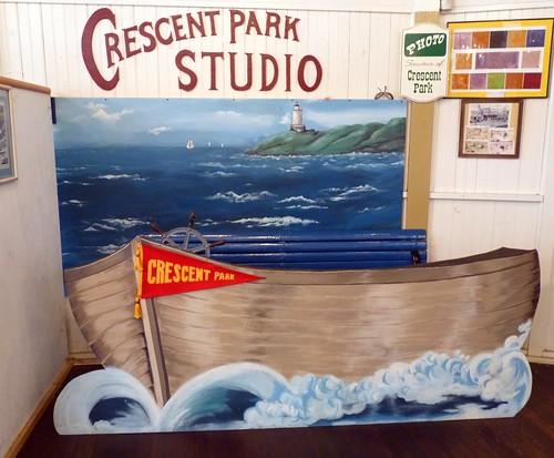 Crescent Park Studio