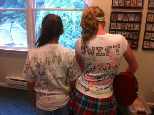 Taylor Swift shirts 2