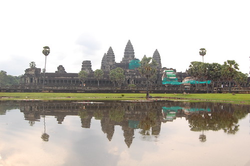 Angkor Sunrise 2