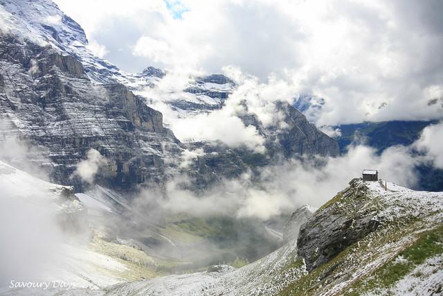 Jungfrau - Switzerland