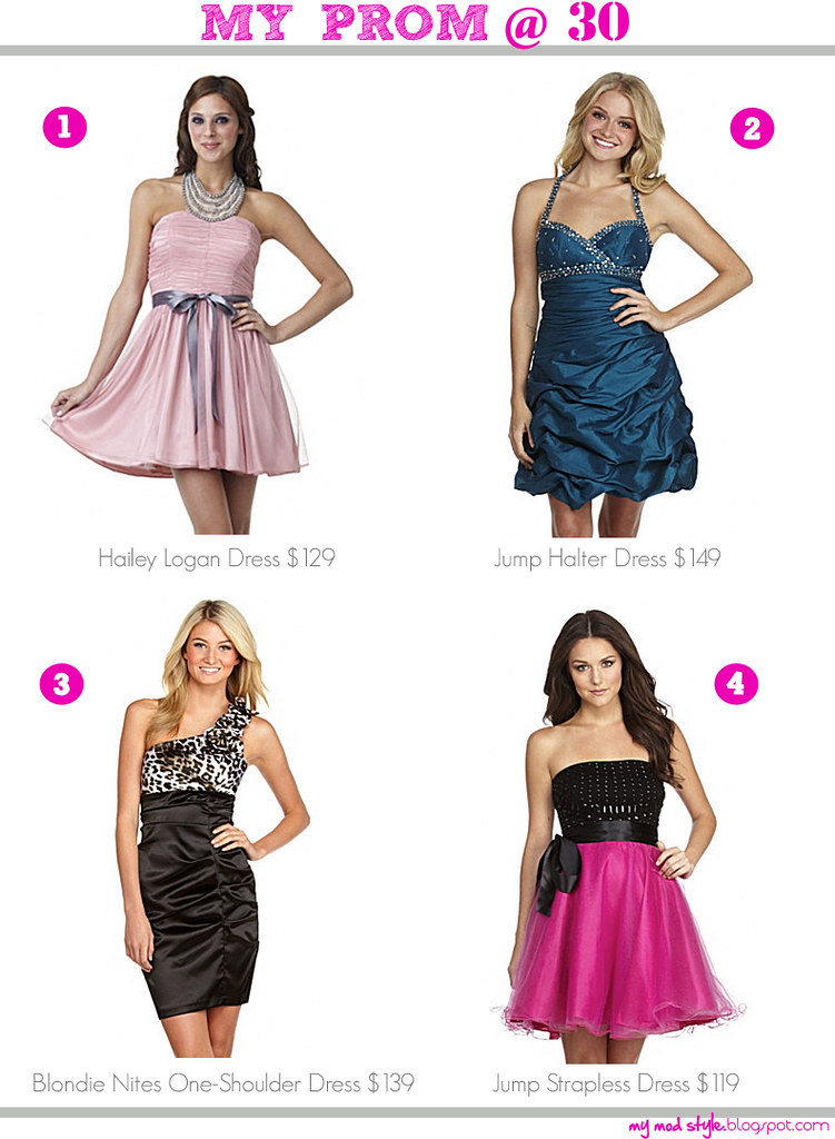 PROM at 30 dresses pg1