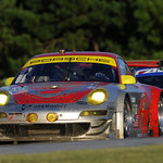 ALMS Petit Le Mans - Braselton, GA - Sep. 29 - Oct. 1, 2011 <br>Photo Courtesy Bob Chapman, Autosport Image