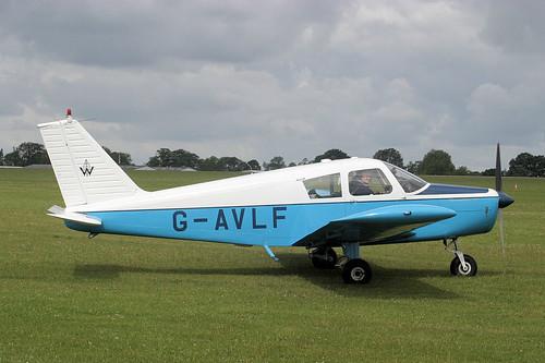 G-AVLF