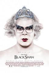 2011最佳喜劇電影海報 - Madea's Big Happy Family 黑瘋婆子的快樂大家庭!