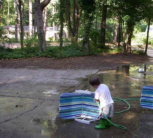 chores swimming 003