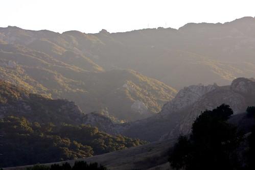 Malibu Canyon State Park