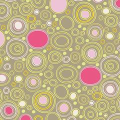 Earthy Stones (Art Gallery Fabrics) Tags: pink orange color green colors yellow swatch collection hues greens oranges organic yellows hue pinks swatches naturella artgalleryfabrics patbravo patbbravo