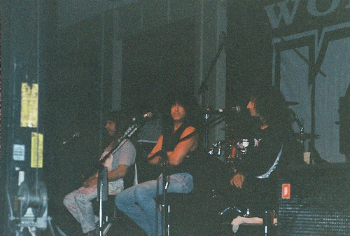 07-16-95 Kiss Convention - Bloomington, MN 070