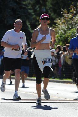 6) Half-Marathoners from Ottawa, Gatineau & Area: stats and pics (Golmain - Jean)