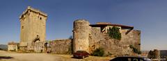 Castelo de Monterrei (Ourense, Galicia)